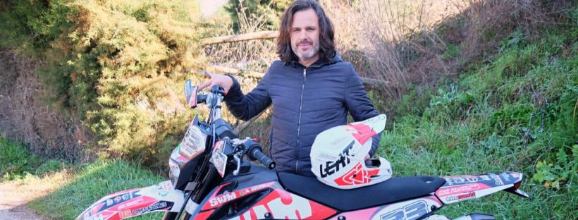 Armindo Neves vence na estreia da SWM Motorcycles