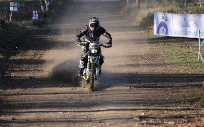 Armindo Neves na Baja TT ACP